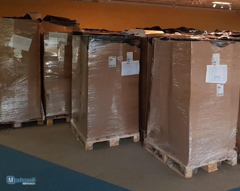 بسته بندی یخچال