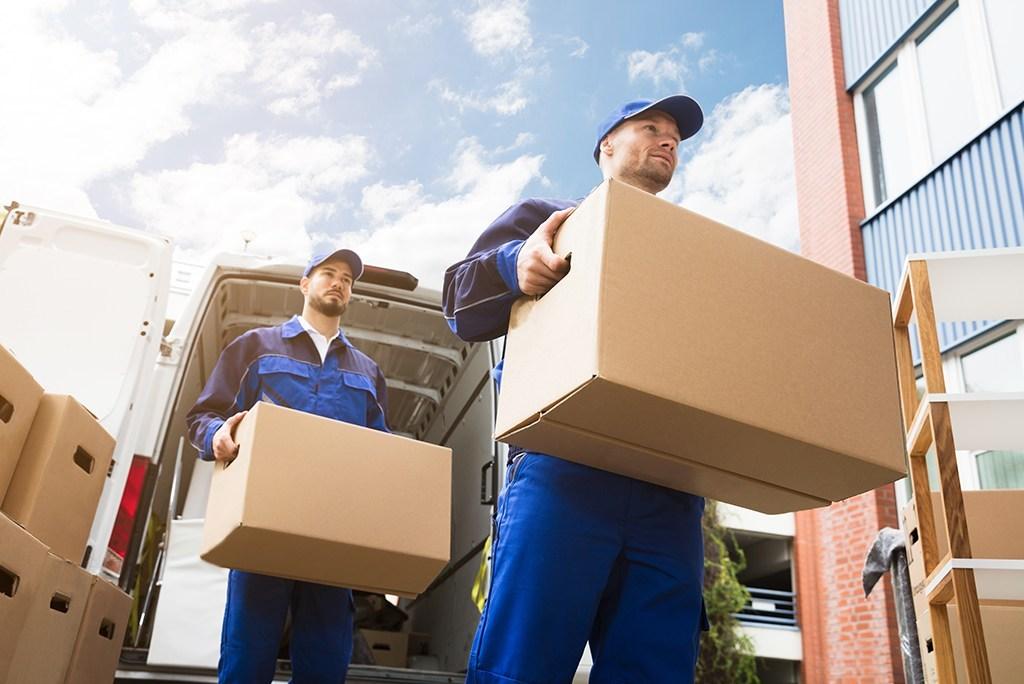مشاوره باربری و بسته بندی